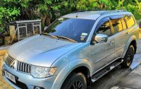 2011 Mitsubishi Montero for sale in Paranaque
