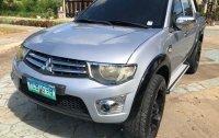 Mitsubishi Strada 2013 for sale in Cebu City