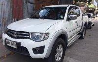 2014 Mitsubishi Strada for sale in Taguig