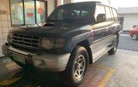 Mitsubishi Pajero 2001 for sale in Valenzuela