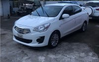 Second-hand Mitsubishi Mirage 2017 G4 for sale in Dasmariñas