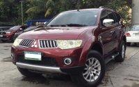 Mitsubishi Montero 2010 for sale in Makati