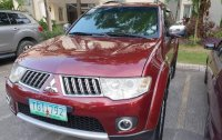 Second-hand Mitsubishi Montero 2011 for sale in Taguig