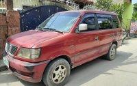 Mitsubishi Adventure 2002 for sale in Valenzuela