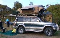 Selling Mitsubishi Pajero 1994 Automatic Diesel
