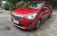 2017 Mitsubishi Mirage G4 for sale in Pasig