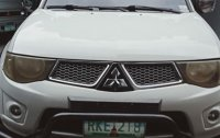 2010 Mitsubishi Strada for sale in Las Pinas