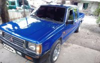 1996 Mitsubishi L200 for sale in Quezon City