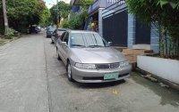 2002 Mitsubishi Lancer for sale in Cainta