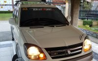 Sell 2015 Mitsubishi Adventure in Balagtas