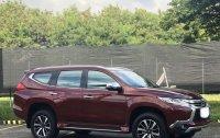 Mitsubishi Montero Sport 2017 for sale in Parañaque