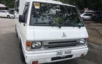 2016 Mitsubishi L300 for sale in Pasig