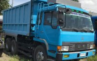 Selling 2006 Mitsubishi Fuso Truck for sale
