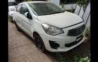 Mitsubishi Mirage g4 2016 Sedan Manual Gasoline for sale