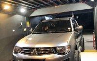 2014 Mitsubishi Strada for sale in Quezon City