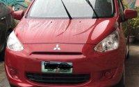Sell 2013 Mitsubishi Mirage Hatchback in Naic