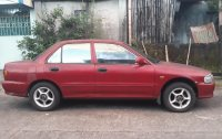 1996 Mitsubishi Lancer for sale in Quezon City