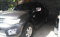 2012 Mitsubishi Strada for sale in Pasig