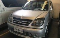 Mitsubishi Adventure 2015 Manual Diesel for sale