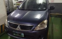 Mitsubishi Fuzion 2007 for sale in Manila