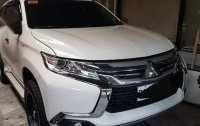 Mitsubishi Montero 2018 for sale in Binan