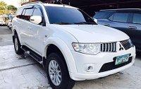 2013 Mitsubishi Montero Sport for sale in Mandaue