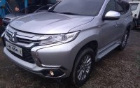 2018 Mitsubishi Montero for sale in Cainta