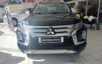 Mitsubishi Montero Sport 2020 Manual Diesel for sale