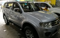 2015 Mitsubishi Montero Sport for sale in Quezon City