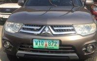 2014 Mitsubishi Montero for sale in Cainta