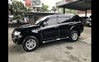 Sell 2015 Mitsubishi Montero sport at 59000 km
