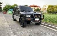 1999 Mitsubishi Pajero for sale in Bacoor