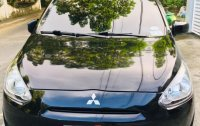 Mitsubishi Mirage 2013 for sale in Bacoor