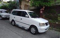 2002 Mitsubishi Adventure for sale in Antipolo