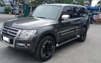 Mitsubishi Pajero 2015 at 61000 km for sale