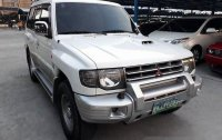 Selling Mitsubishi Pajero 2008 Automatic Diesel