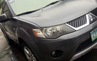2008 Mitsubishi Outlander for sale in Manila
