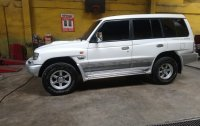 Mitsubishi Pajero 2004 at 115000 km for sale