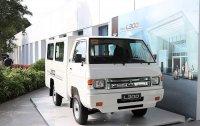 2020 Mitsubishi L300 for sale in Manila