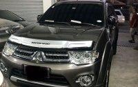 2014 Mitsubishi Montero for sale in Cabuyao