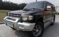 Mitsubishi Pajero 2004 for sale in Quezon City