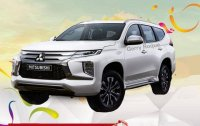 Mitsubishi Montero Sport 2020 for sale in Pasay