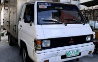 1997 Mitsubishi L300 for sale in Quezon City