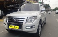 Mitsubishi Pajero 2015 for sale in Quezon City