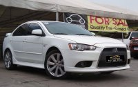 2013 Mitsubishi Lancer for sale in Makati