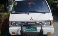 1991 Mitsubishi L300 for sale in Calamba