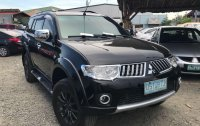 2013 Mitsubishi Montero Sport for sale in Quezon City