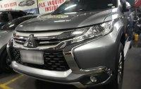 Mitsubishi Montero 2017 for sale in Manila