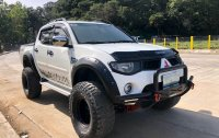 2009 Mitsubishi Strada for sale in Baguio