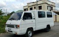 2015 Mitsubishi L300 for sale in Lipa